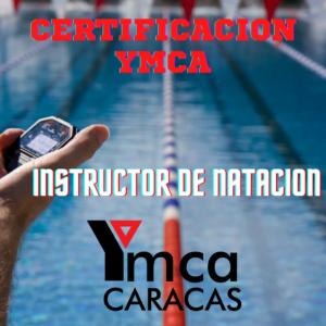 Certificacion YMCA