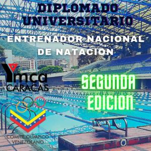 DIPLOMADO ENTRENADOR NACIONAL DE NATACION
